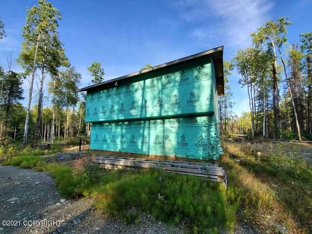 450 N O'daniel Road, Wasilla, AK 99654 (MLS #21-14100) :: Daves Alaska Homes