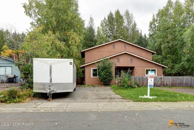7241 Durenda Circle, Anchorage, AK 99507 (MLS #21-14108) :: Daves Alaska Homes