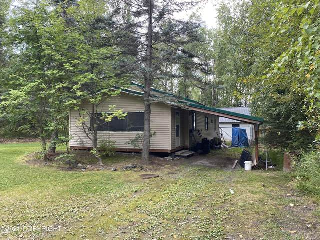 2161 W Lake Lucille Drive, Wasilla, AK 99654 (MLS #21-14118) :: Wolf Real Estate Professionals
