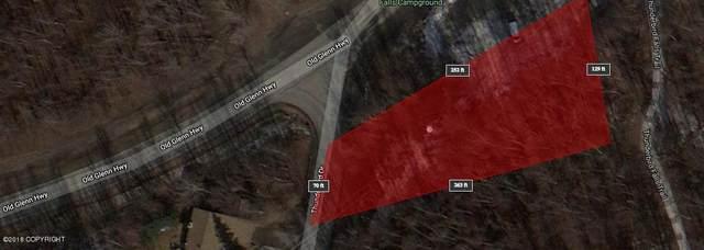 L1 B3 Thunderbird Drive, Chugiak, AK 99567 (MLS #21-1412) :: RMG Real Estate Network | Keller Williams Realty Alaska Group
