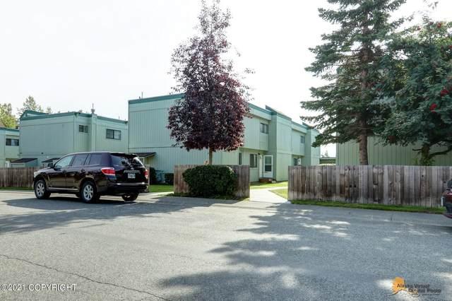6222 E 12th Avenue #C1, Anchorage, AK 99504 (MLS #21-14143) :: Wolf Real Estate Professionals