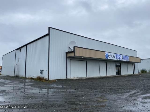 35403 Kb Drive, Soldotna, AK 99669 (MLS #21-14159) :: Wolf Real Estate Professionals