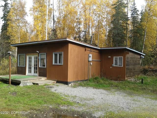 4430 S Fish Creek Road, Big Lake, AK 99652 (MLS #21-14181) :: Daves Alaska Homes