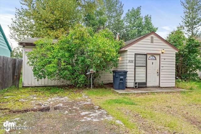 525 Irwin Street, Anchorage, AK 99508 (MLS #21-14185) :: Alaska Realty Experts