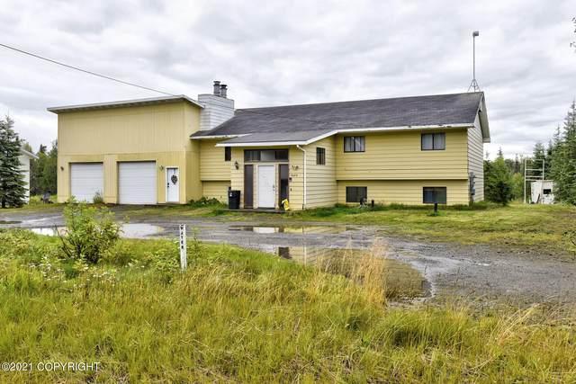5088 Beaver Loop Road, Kenai, AK 99611 (MLS #21-14235) :: Wolf Real Estate Professionals
