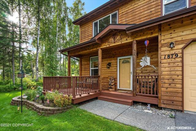 1879 W Jaime Marie Circle, Wasilla, AK 99654 (MLS #21-14249) :: Wolf Real Estate Professionals