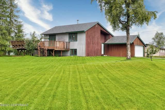 183 N Kobuk Street, Soldotna, AK 99669 (MLS #21-14274) :: Daves Alaska Homes