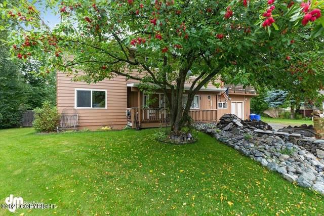 895 Cardigan Circle, Anchorage, AK 99503 (MLS #21-14276) :: Daves Alaska Homes