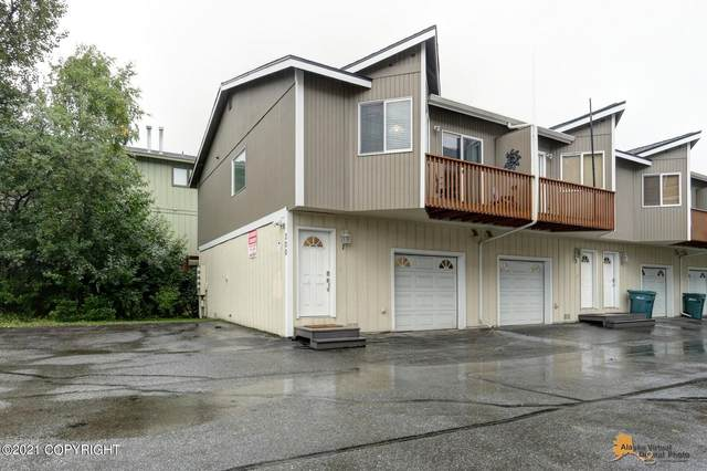 300 E Dowling Road, Anchorage, AK 99518 (MLS #21-14277) :: Wolf Real Estate Professionals
