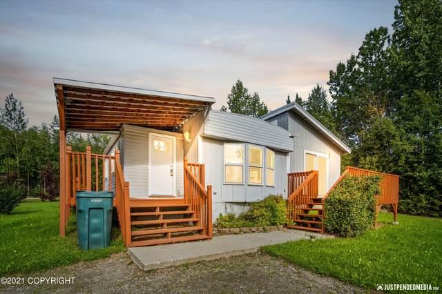 2261 N Douglas Drive, Wasilla, AK 99654 (MLS #21-14298) :: Wolf Real Estate Professionals