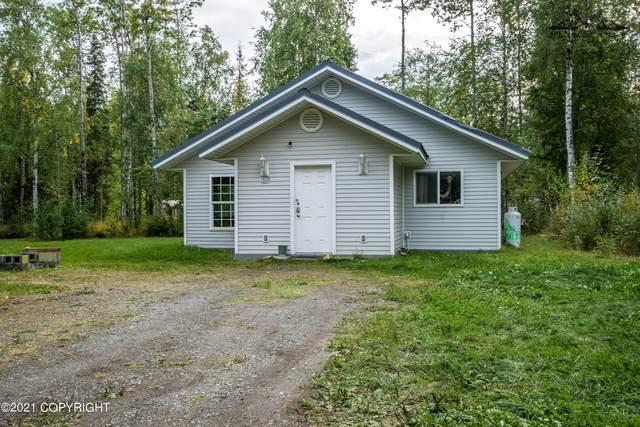 14230 W Halston Avenue, Big Lake, AK 99652 (MLS #21-14305) :: Daves Alaska Homes