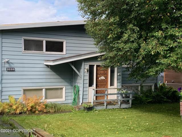 3228 Hiland Drive, Anchorage, AK 99504 (MLS #21-14308) :: RMG Real Estate Network   Keller Williams Realty Alaska Group