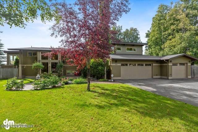 300 Oceanview Drive, Anchorage, AK 99515 (MLS #21-14311) :: RMG Real Estate Network   Keller Williams Realty Alaska Group