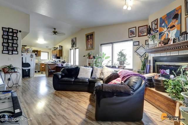 500 San Juan Circle, Anchorage, AK 99504 (MLS #21-14312) :: Berkshire Hathaway Home Services Alaska Realty Palmer Office