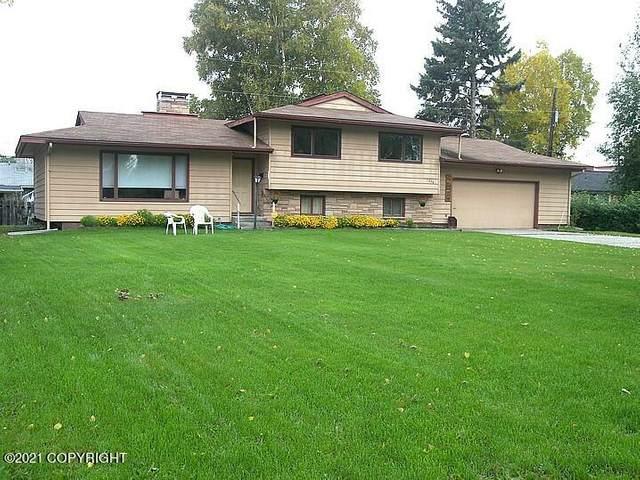 1038 Pedro Street, Fairbanks, AK 99701 (MLS #21-14316) :: Wolf Real Estate Professionals