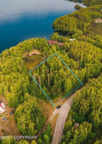 8240 S Big Lake Road, Big Lake, AK 99652 (MLS #21-14358) :: Daves Alaska Homes