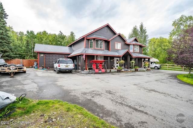 540 E Diamond Wood Way, Wasilla, AK 99654 (MLS #21-14371) :: Wolf Real Estate Professionals