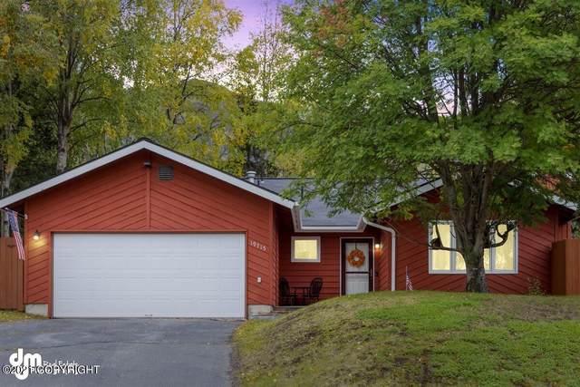 19715 Pribilof Loop, Eagle River, AK 99577 (MLS #21-14374) :: Daves Alaska Homes
