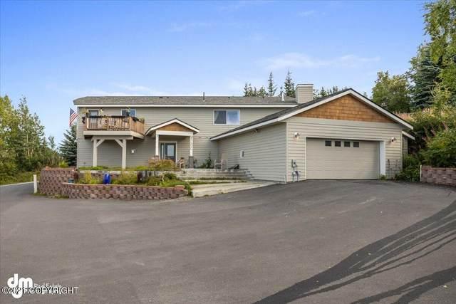 8400 Longhorn Street, Anchorage, AK 99516 (MLS #21-14377) :: Wolf Real Estate Professionals