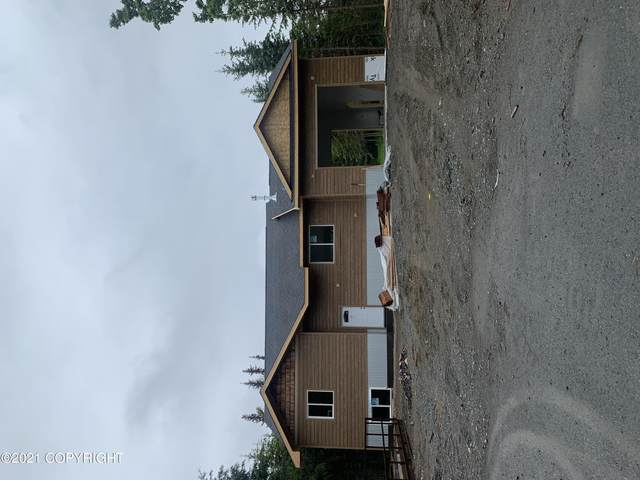 1309 Kaknu Way, Kenai, AK 99611 (MLS #21-14386) :: Wolf Real Estate Professionals