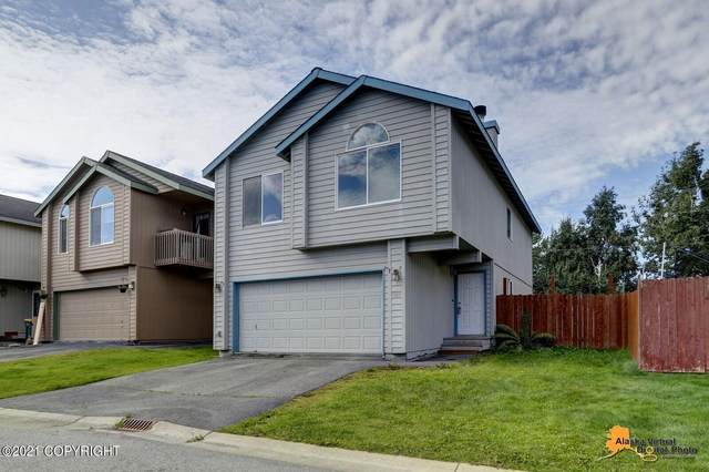 1807 Colony Place #18, Anchorage, AK 99507 (MLS #21-14394) :: RMG Real Estate Network | Keller Williams Realty Alaska Group