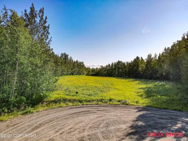 1505 S Lower Circle, Wasilla, AK 99654 (MLS #21-14400) :: Wolf Real Estate Professionals