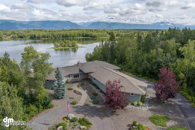 4503 E Grumman Circle, Wasilla, AK 99654 (MLS #21-14414) :: Wolf Real Estate Professionals