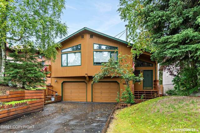 8860 Rendon Drive, Anchorage, AK 99507 (MLS #21-14418) :: Wolf Real Estate Professionals
