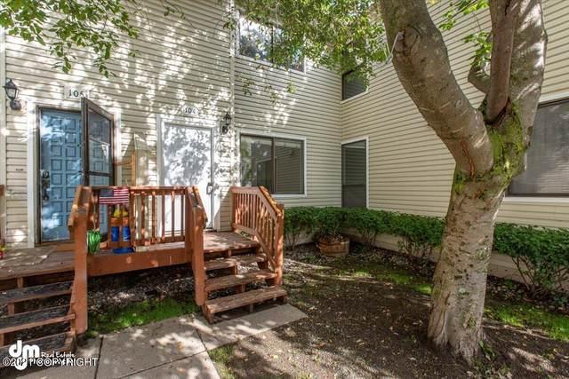 2200 Glacier Street #104, Anchorage, AK 99508 (MLS #21-14425) :: Wolf Real Estate Professionals