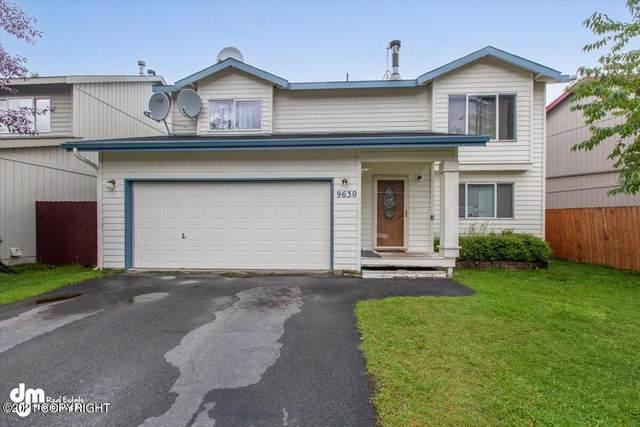 9630 Musket Ball Circle, Anchorage, AK 99507 (MLS #21-14426) :: RMG Real Estate Network   Keller Williams Realty Alaska Group