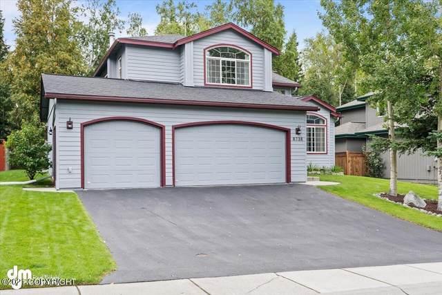 8738 Lassen Street, Eagle River, AK 99577 (MLS #21-14428) :: Daves Alaska Homes