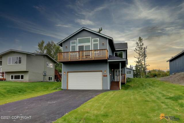 7275 Lewis Place, Anchorage, AK 99507 (MLS #21-14432) :: Wolf Real Estate Professionals