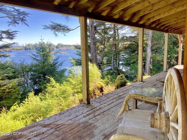 L6B3 Coffman Cove, Coffman Cove, AK 99918 (MLS #21-14444) :: Wolf Real Estate Professionals