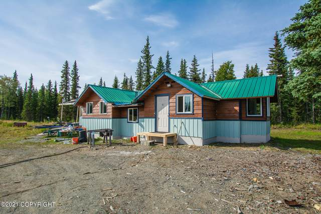 53289 Borealis Avenue, Kasilof, AK 99610 (MLS #21-14445) :: Wolf Real Estate Professionals