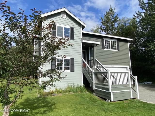 11021 E Equestrian Street, Palmer, AK 99645 (MLS #21-14448) :: Berkshire Hathaway Home Services Alaska Realty Palmer Office