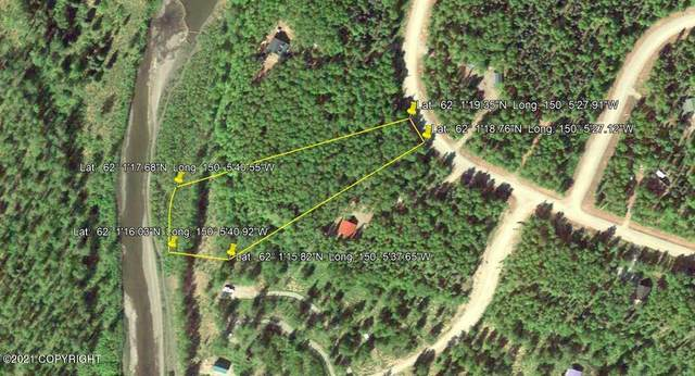 47300 S Merlin Drive, Willow, AK 99688 (MLS #21-14454) :: Daves Alaska Homes