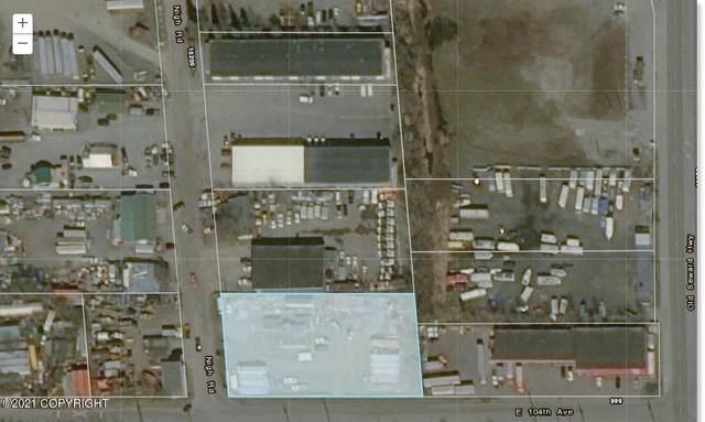 10381 Nigh Road, Anchorage, AK 99515 (MLS #21-14457) :: RMG Real Estate Network   Keller Williams Realty Alaska Group