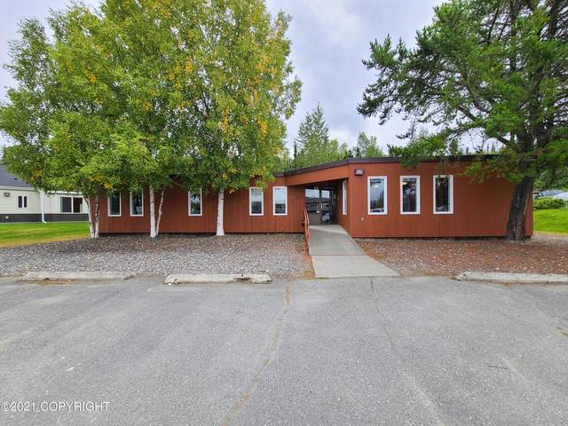 312 Tyee Street, Soldotna, AK 99669 (MLS #21-14463) :: Daves Alaska Homes