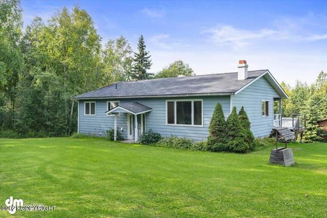 20320 Old Cranberry Drive, Chugiak, AK 99567 (MLS #21-14465) :: Wolf Real Estate Professionals