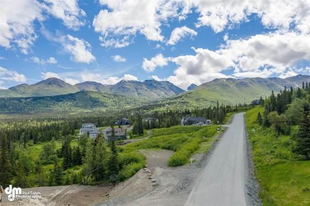 L4 B1 Sandpiper Drive, Anchorage, AK 99516 (MLS #21-14484) :: Wolf Real Estate Professionals