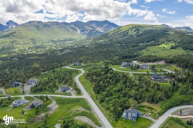 L3 B1 Sandpiper Drive, Anchorage, AK 99516 (MLS #21-14485) :: Wolf Real Estate Professionals