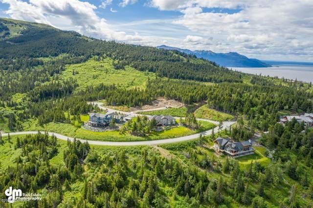 L5 B1 Sandpiper Drive, Anchorage, AK 99516 (MLS #21-14486) :: Wolf Real Estate Professionals