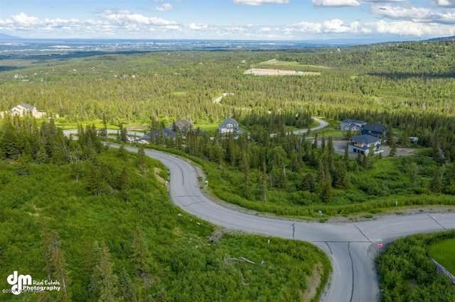 L8 B3 Sandpiper Drive, Anchorage, AK 99516 (MLS #21-14488) :: Wolf Real Estate Professionals