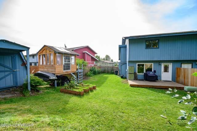 10045 Thimble Berry Drive, Anchorage, AK 99515 (MLS #21-14489) :: Daves Alaska Homes