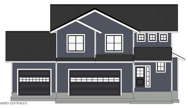 5311 W Jaxton Circle, Wasilla, AK 99623 (MLS #21-14504) :: Wolf Real Estate Professionals