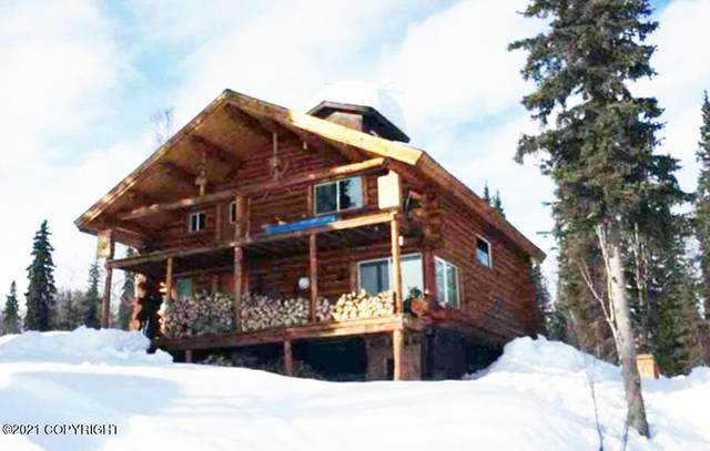 Tr B No Road, Remote, AK 99000 (MLS #21-14509) :: Wolf Real Estate Professionals