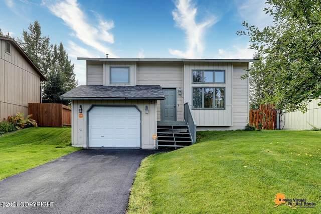 3830 E 65th Avenue, Anchorage, AK 99507 (MLS #21-14521) :: Daves Alaska Homes