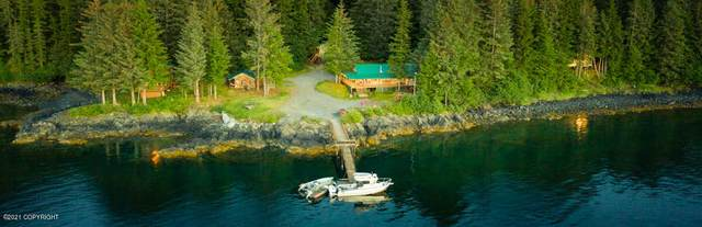 000 Port Fidalgo, Valdez, AK 99000 (MLS #21-14522) :: Wolf Real Estate Professionals