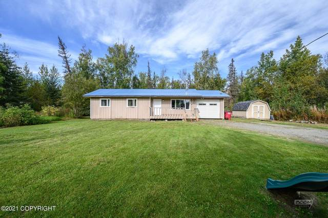 8033 W Tia Terrace Drive, Wasilla, AK 99623 (MLS #21-14525) :: Wolf Real Estate Professionals