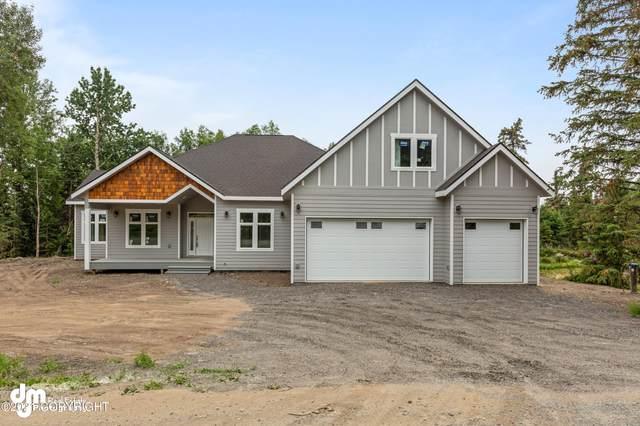 L3 Ridgecrest Drive, Anchorage, AK 99516 (MLS #21-14526) :: RMG Real Estate Network | Keller Williams Realty Alaska Group